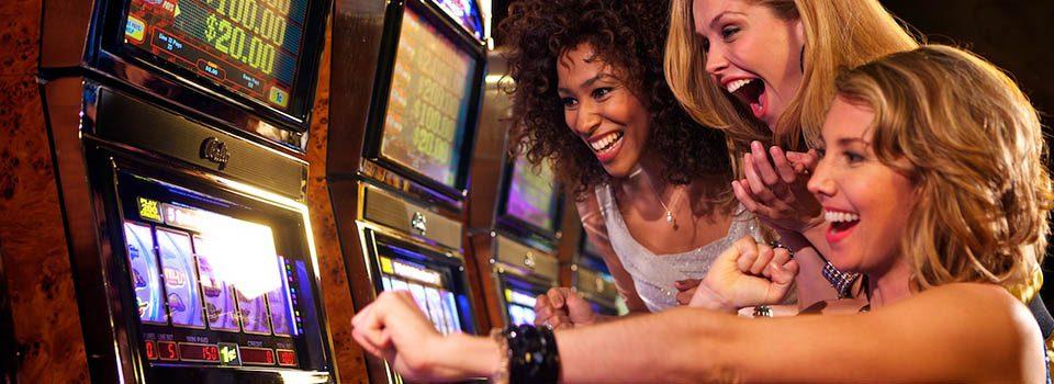 オンラインカジノの舞台裏